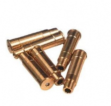 BACS Standard Brass Air Cartridges 6pk